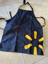 New listing Walmart Apron Uniform One Size Euc C 6