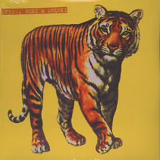 Speed, Glue & Shinki - Speed, Glue & Shinki (Vinyl 2LP - 1972 - EU - Reissue)