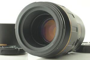 [MINT] Tamron SP AF 90mm F/2.8 MACRO 172E Hood for MINOLTA SONY A mount