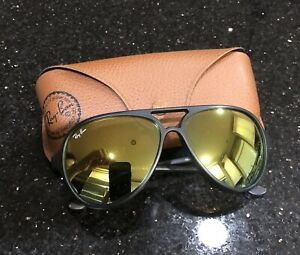 Ray-Ban RB4125 CATS 5000 601-S/93 3N Sunglasses