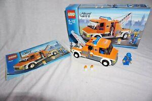 LEGO City Abschleppwagen (7638)