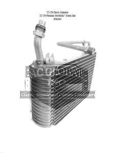 74 75 76 77 Chevy Camaro Firebird AC Evaporator  Air EV6264