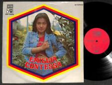 """Rare Indonesia Malay Diva Emillia Contessa Pengertian Malaysia 12"""" MLP509"""
