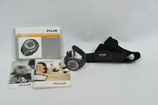 Polar F11 Sports Watch with Heart Rate Monitor Strap