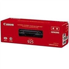 Canon 925 Black Colour Original Toner Cartridge