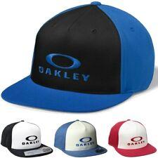 Oakley Men's Sliver 110 O-Justable Snapback Hat Cap