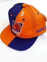 Vintage NBA Phoenix Suns Snapback Hat Cap Kids Barkley basketball