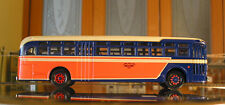CORGI 54007 GMC TDH4502 O SCALE OLD LOOK TRANSIT BUS - LIONEL BUS LINES