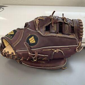"Vintage Diamond Pro 5000 Softball Glove Right Handed Throw RHT 12.5"""