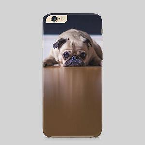 Cute Pug Dog Puppy Cute Animals Phone Case Cover