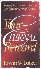 Your Eternal Reward: Triumph and Tears at the Judg