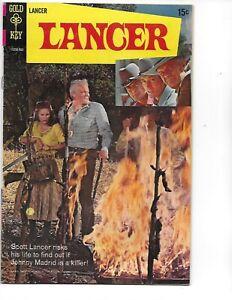 Lancer  #1