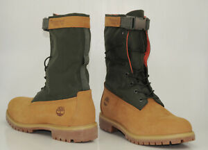 Timberland 6 Inch Premium Gaiter Waterproof Boots Men Boots Shoes A1QY8