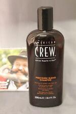 equipaggio americano Precision MISCELA shampoo 250 ml