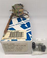 C17-100 C Ranco Series Room Controls (1)