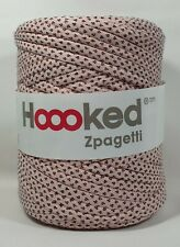 Hoooked `Zpagetti Pink Ton` Neu Stricken Hooked 725 Häkeln