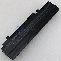 Laptop Battery For ASUS Eee PC 1015 1015PD 1015PEM 1015T A21-1015 Notebook 6Cell