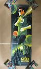 Green Lantern Silver Age Variant Screen Print Poster XX/50 By Tom Whalen