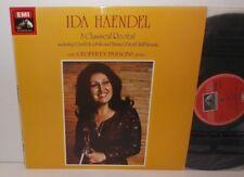 ASD 3352 Ida Haendel A Classical Recital