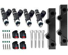 Injector Dynamics ID1000 04-06 Subaru STi 1000cc Injectors Top Feed Conversion