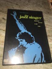 The Jazz Singer ( 25th anniversary ) -   DVD