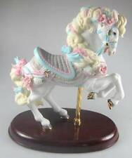 Lenox The Carousel Horse 1987 with Box