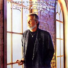 KENNY ROGERS I Prefer The Moonlight GER Press LP
