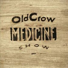 Carry Me Back by Old Crow Medicine Show (CD, Oct-2012, Decca)