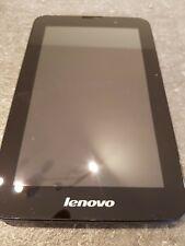 Lenovo IdeaTab A3000 – Tablette 1,2 GHz, MediaTek, Mtk8389, 1 Go DDR2-SDRAM, 16