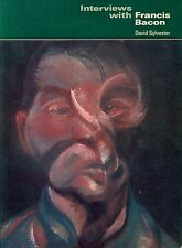 BACON - Sylvester David, Interviews with Francis Bacon. Thames and Hudson, 1975