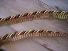 3 yards Vintage piping trim/Banding trim/twisted rope trim/binding trim/Sewing