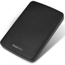 Toshiba HDD hard disk hard disk portable hd externo external hard drive 1 TB #