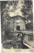 54 - cpa - TOUL - La Porte de Metz