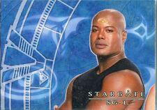 Stargate SG1 Season 8 Complete 72 card Base Set