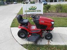 """SEARS CRAFTSMAN 2400 46"""" RIDING TRACTOR LAWN MOWER NA# 151903"""