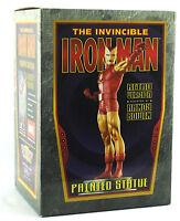 Iron Man  Retro Statue Full Size Bowen Designs Marvel Comics Amricons 2001