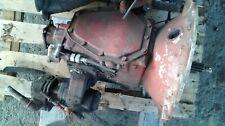 Cambio Om 65 '73 con presa di forza (motore C03-21 4500cc)