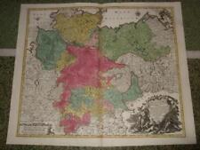 1761XL-N.GERMANY,KIEL HAMBURG BREMEN, ROSTOCK,Lübeck,SCHWERIN SCHLESWIG-HOLSTEIN