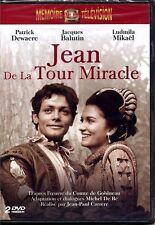 DVD - JEAN DE LA TOUR MIRACLE- Patrick Dewaere  NEUF SOUS BLISTER