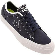 9818e32d8f7 Converse Unisex Sumner Ox Azul Marino Blanco Zapatos (10.5 Hombre 12.5  Mujer)