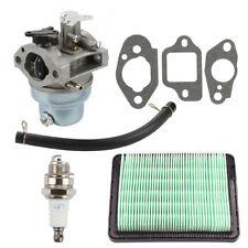 Carburetor For HONDA GCV135 GCV160 GC135 GC160+Gasket +Air Filter+Fuel Line+Carb