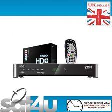 PORTUGUESE  SATELLITE   RECEIVER   ZON  TV CABO NOS TV  UK