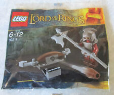 LEGO 30211 The Lord of the Ring Uruk Hai