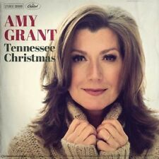 Amy Grant - Tennessee Christmas [New & Sealed] CD