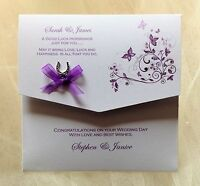 Wedding Day Money/Gift Card/Wallet/Envelopes, fully personalised