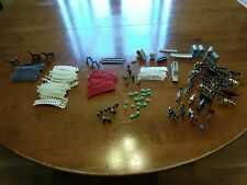 Ertl Farm Country Animals, Farmers, Fences, and Other Plastic Accessories