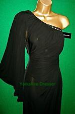 Karen Millen Long Sleeve Viscose Dresses for Women