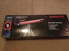 Tasco Refractor Telescope (Novice) specialty beginner telescope