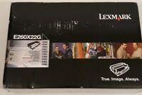 Genuine Lexmark E260 E260n DRUM E260X22G for E260D E260DN E360D E360DN E460DN OB