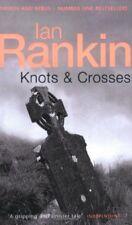Knots And Crosses (A Rebus Novel)-Ian Rankin, 9780752809427